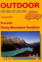 Kanada: Rocky Mountains Rundtour