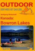 Kanada: Bowron Lakes