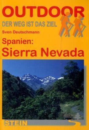 Spanien: Sierra Nevada