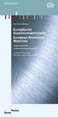 Europäische Aluminiumwerkstoffe - European Aluminium Materials