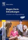 Magen-Darm-Erkrankungen, m. CD-ROM