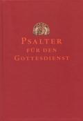 Psalter für den Gottesdienst