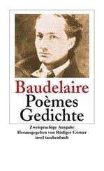 Poèmes - Gedichte