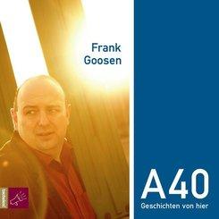 A40, Audio-CD