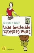 Lisas Geschichte, Jasims Geschichte