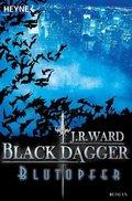 Black Dagger, Blutopfer