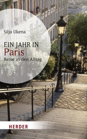Ein Jahr in Paris
