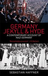 Germany: Jekyll & Hyde, English edition