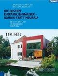 Die besten Einfamilienhäuser - Umbau statt Neubau