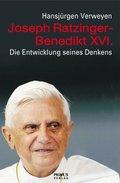 Joseph Ratzinger - Benedikt XVI.