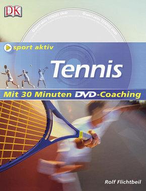 Tennis, m. DVD