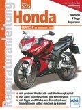Honda CBR 125 R (ab Modelljahr 2004)