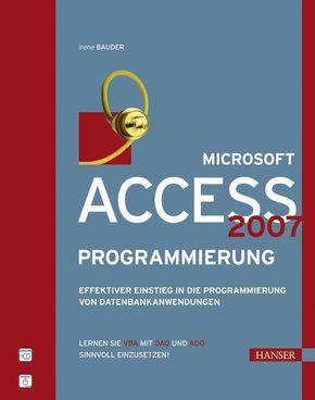 Access 2007 Programmierung