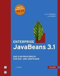 Enterprise JavaBeans 3 (Ebook nicht enthalten)