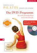 Pilates allein zu Hause, m. 1 DVD