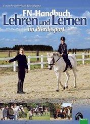 Lehren und Lernen im Pferdesport