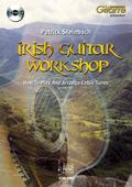 Irish Guitar Workshop, m. Audio-CD