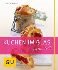 Kuchen im Glas