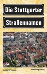 Die Stuttgarter Straßennamen
