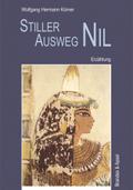 Stiller Ausweg Nil