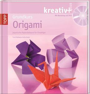 Grundkurs Origami, m. DVD