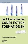 Die 21 wichtigsten Candlestick Formationen - simplified