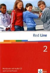 Red Line: Red Line 2, m. 1 CD-ROM