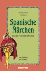 Spanische Märchen zum Erzählen und Vorlesen
