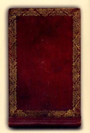 Das Stammbuch Friedrich von Matthissons, 2 Bde.