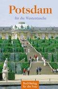 Potsdam für die Westentasche