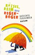 Rätsel, Reim und Regenbogen