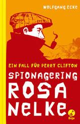 Spionagering Rosa Nelke
