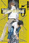 Death Note - Bd.5