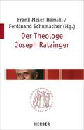 Der Theologe Joseph Ratzinger