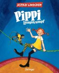 Pippi Langstrumpf, farbige Ausgabe