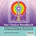 Das Chakra Handbuch, 2 Audio-CDs