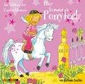 Hier kommt Ponyfee!, Audio-CDs: Im Schloss der Zauberblumen, 1 Audio-CD; Nr.7