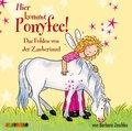 Hier kommt Ponyfee!, Audio-CDs: Das Fohlen von der Zauberinsel, 1 Audio-CD; Nr.6