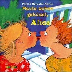 Heute schon geküsst, Alice?, 3 Audio-CDs