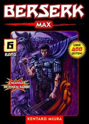 Berserk Max - Bd.6
