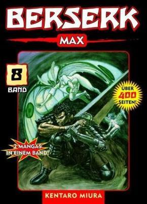 Berserk Max - Bd.8