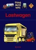 Frag mich was - Lastwagen