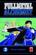 Fullmetal Alchemist - Bd.3