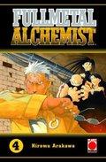 Fullmetal Alchemist - Bd.4