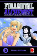 Fullmetal Alchemist - Bd.5