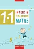Intensivtraining Mathe, Das kleine Einmaleins