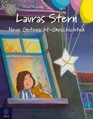 Lauras Stern, Neue Gutenacht-Geschichten