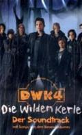 Die Wilden Kerle 4, Der Soundtrack zum Kinofilm, 1 Cassette