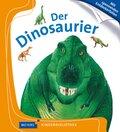 Der Dinosaurier - Meyers Kinderbibliothek