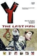 Y The Last Man - Entmannt